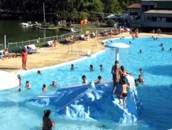 Parc de loisirs de st sardos for Piscine saint sardos
