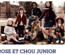 Rose et Chou Junior
