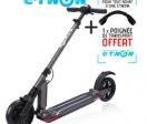 E-TWOW - Trottinettes électriques de luxe