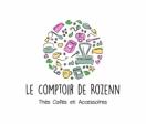 Rozenn Pommelet - Distributrice des cafés l
