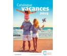 Catalogue vacances  locations 2019