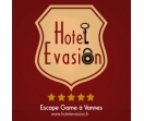 Hotel Evasion - Escape Game